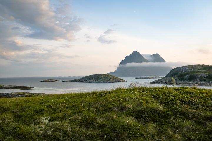 Vega: Norway's IslandKingdom